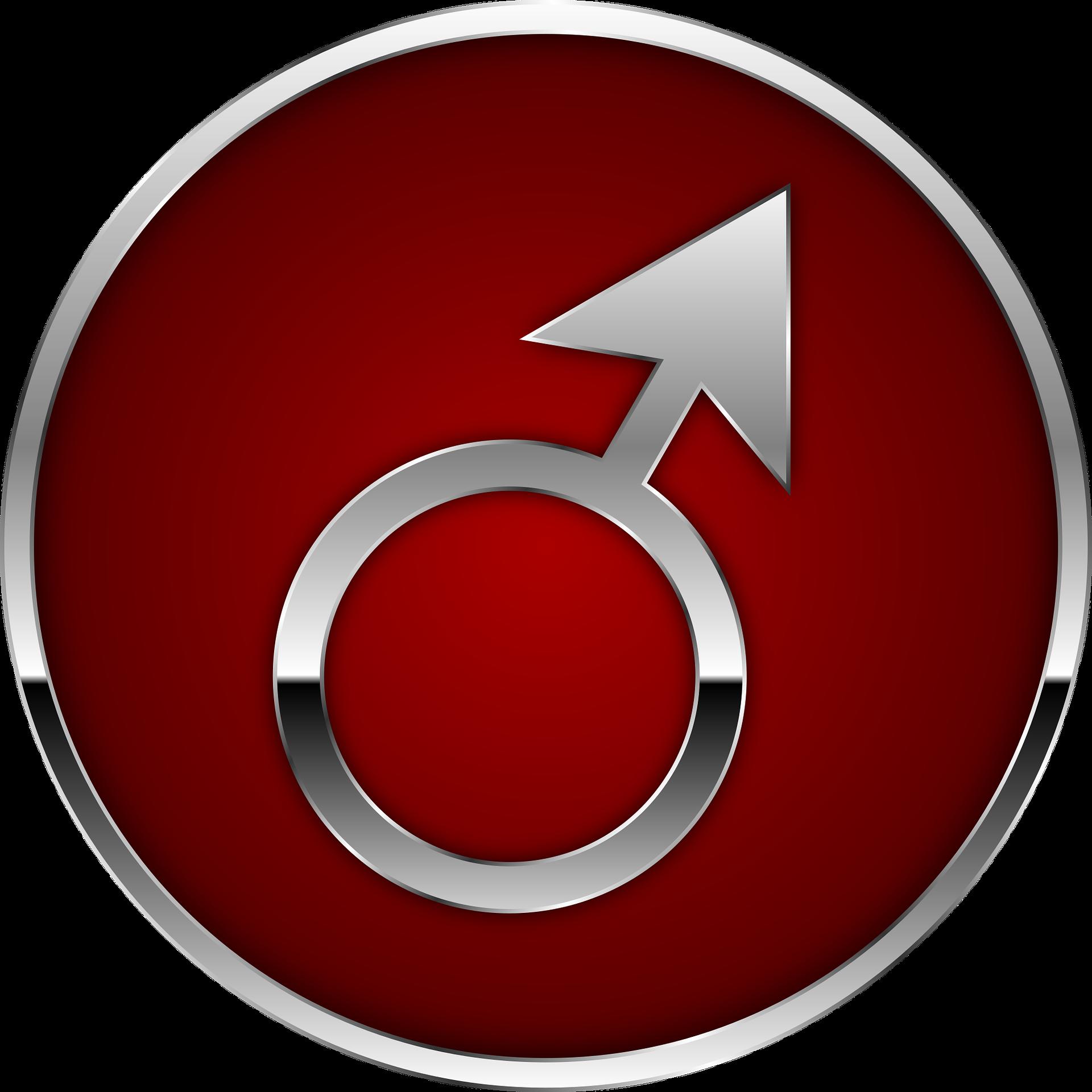 Simbolo di Marte