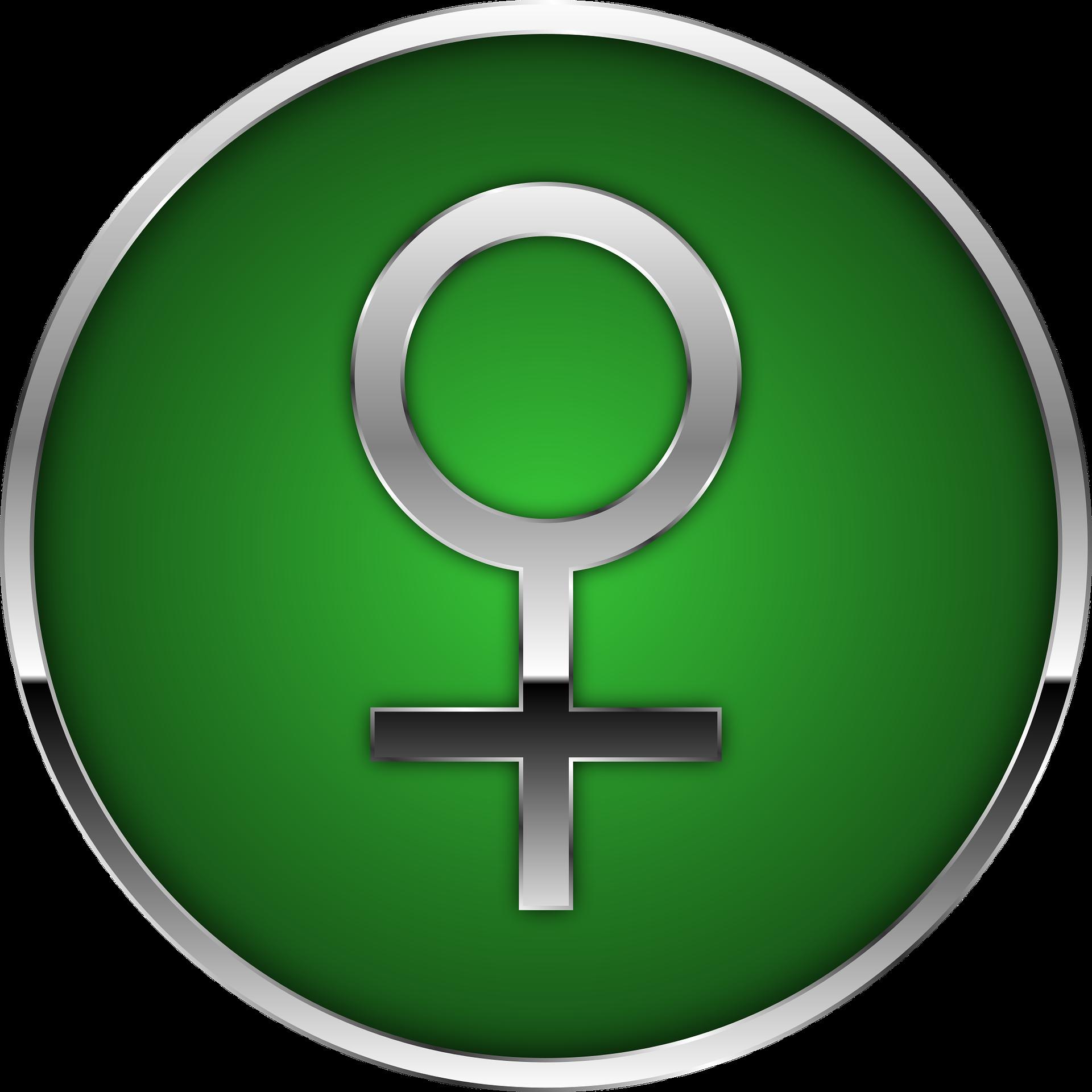 Simbolo di Venere