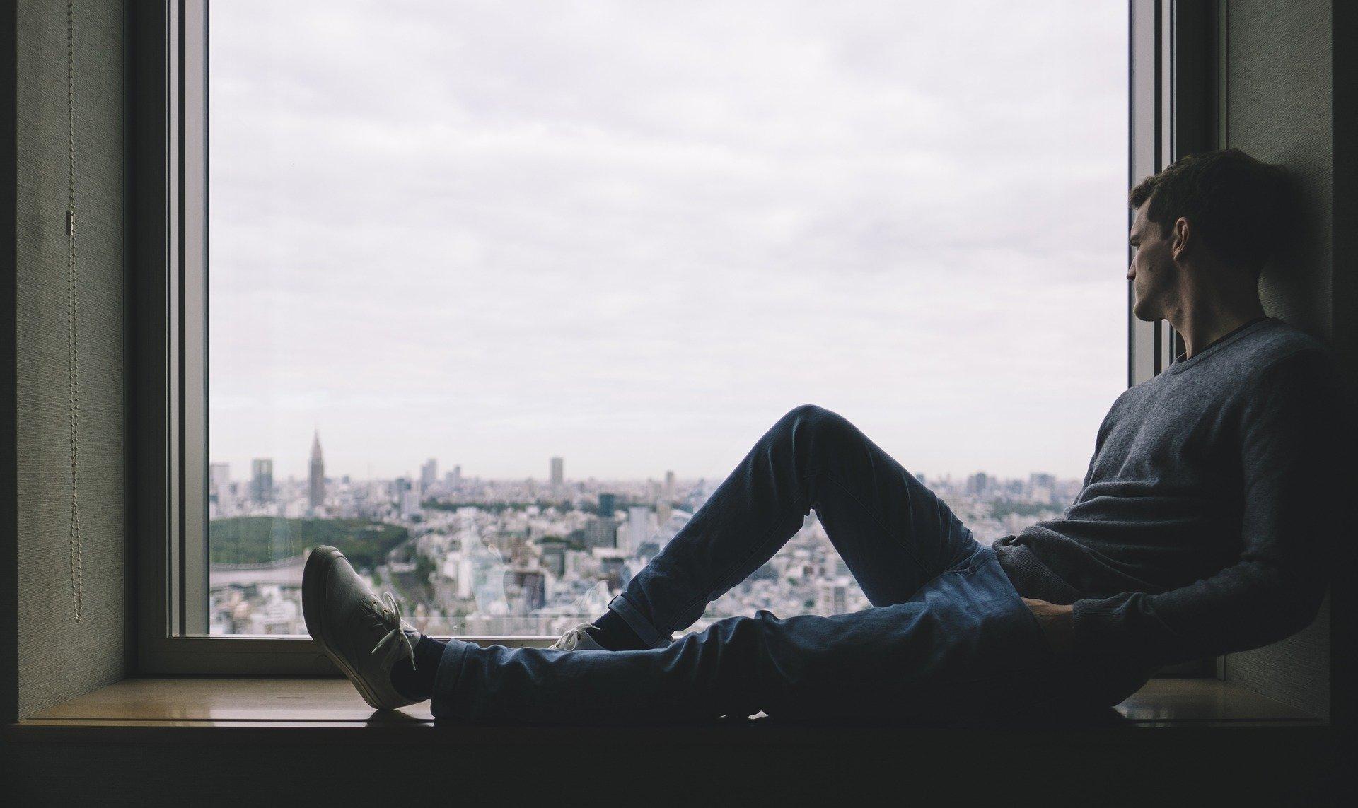 1 - Cercare un isolamento temporaneo