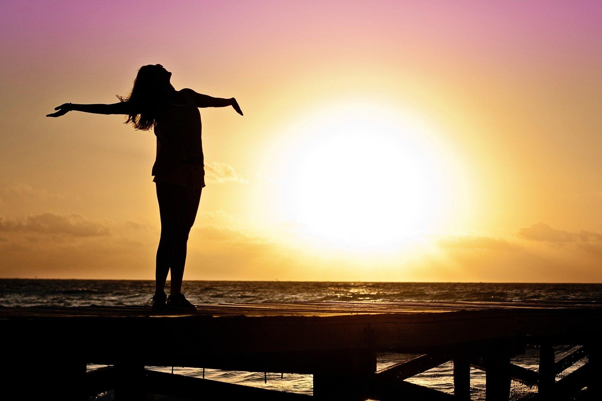 10 - Fate ciò che amate! I piccoli rituali quotidiani