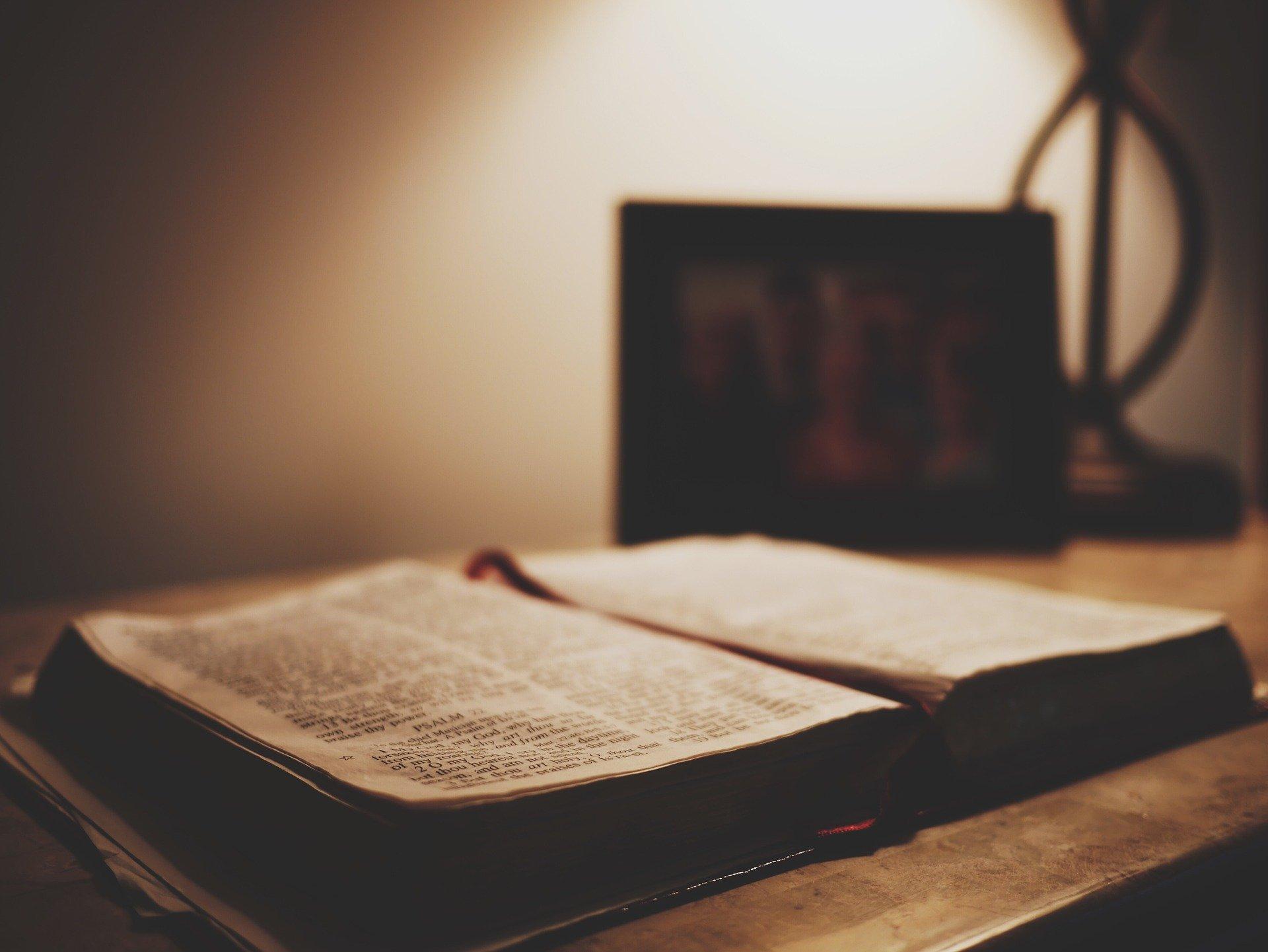 Bibbia e Vangeli
