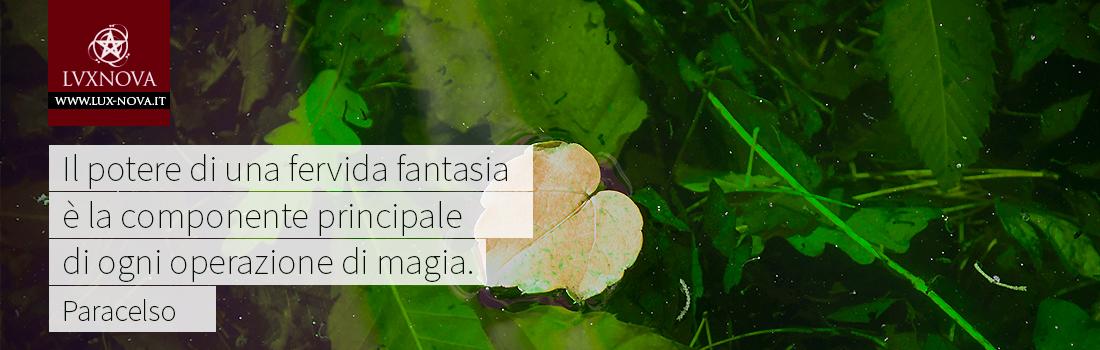 Stregoneria Metamagia verde 01