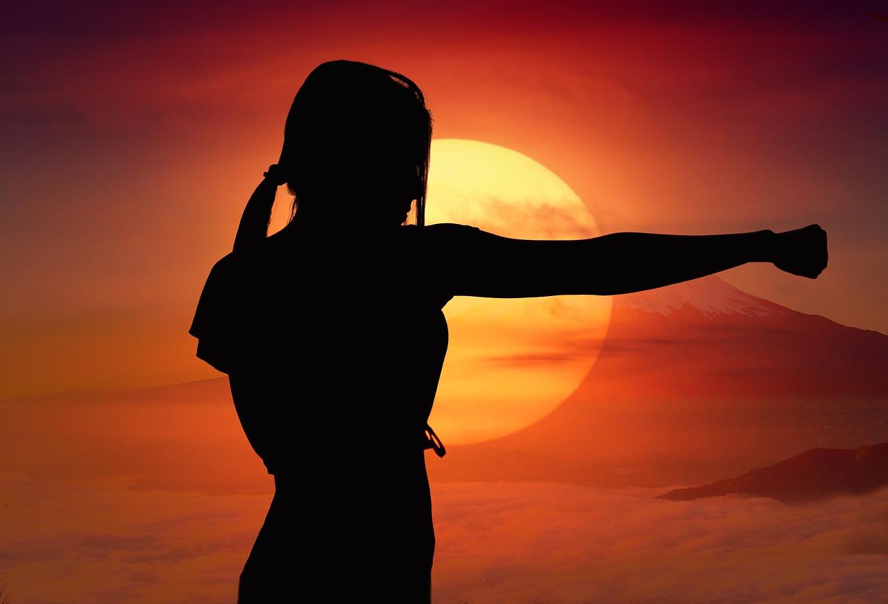 Sole di Manipura, il vostro Padre Celeste