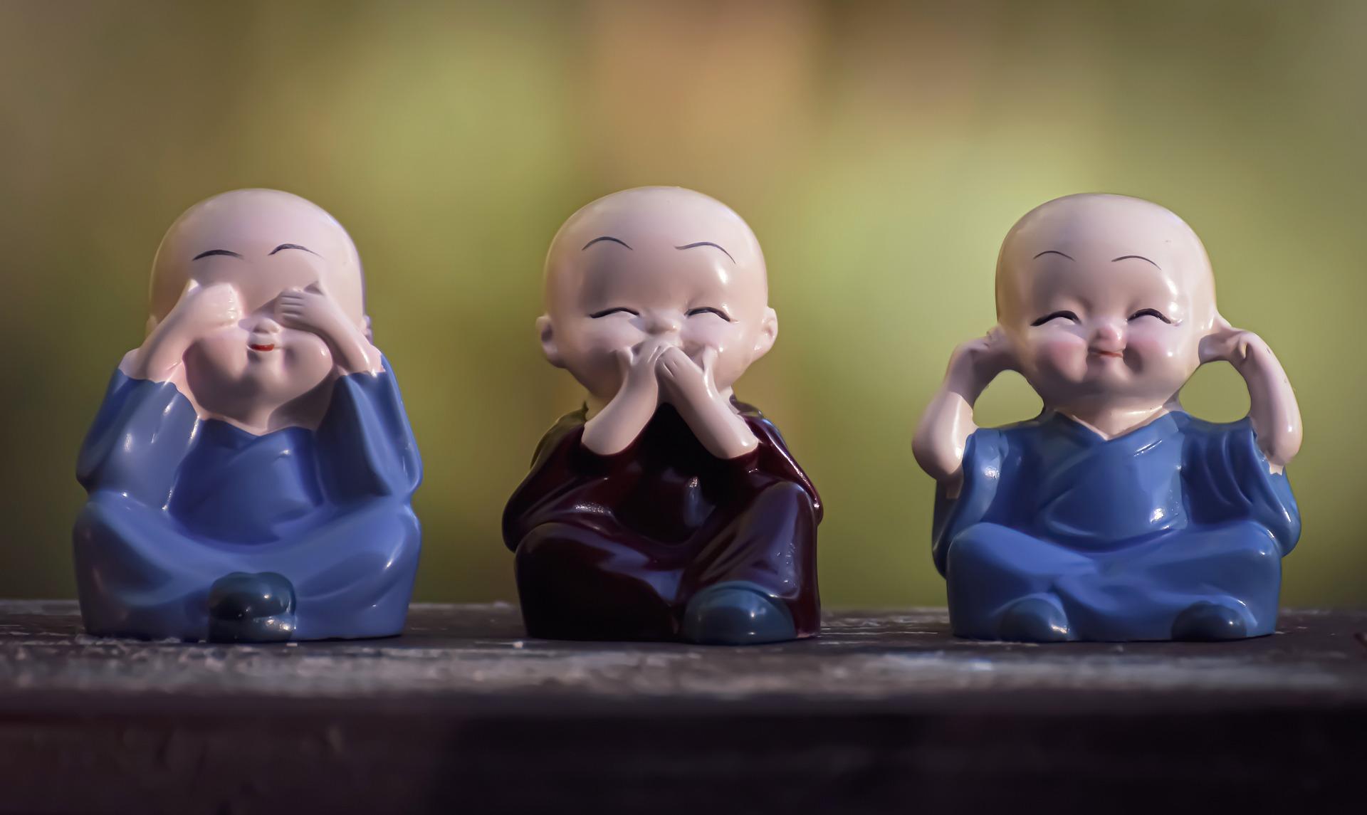 Meditazione del quinto chakra