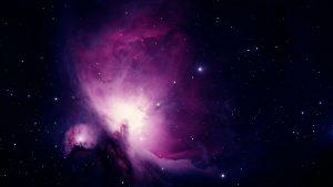 Nebulosa di orione meditazione 7 chakra