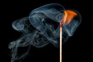 Accendere il fuoco interiore