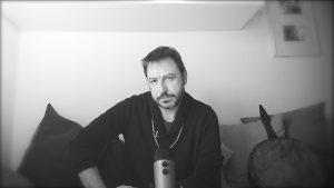 Alex Peverada Sciamano Comunica con gli Spiriti