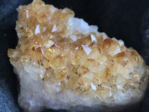 Cristalli e protezione sciamanica