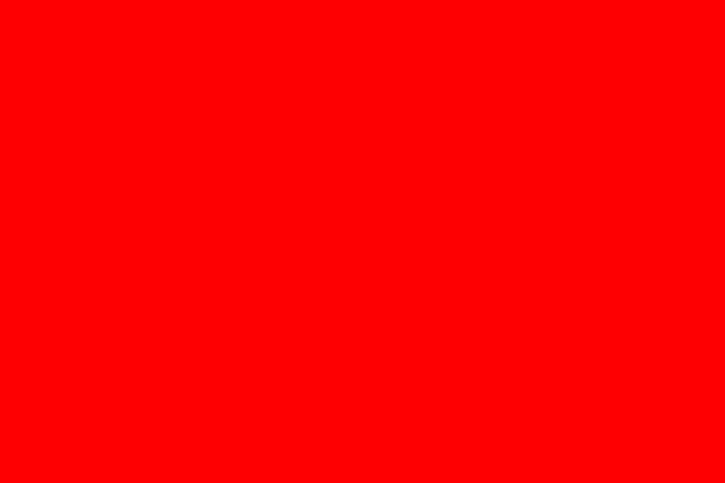 colore rosso