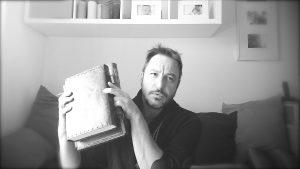 Il Grimorio è un diario e formulario magico