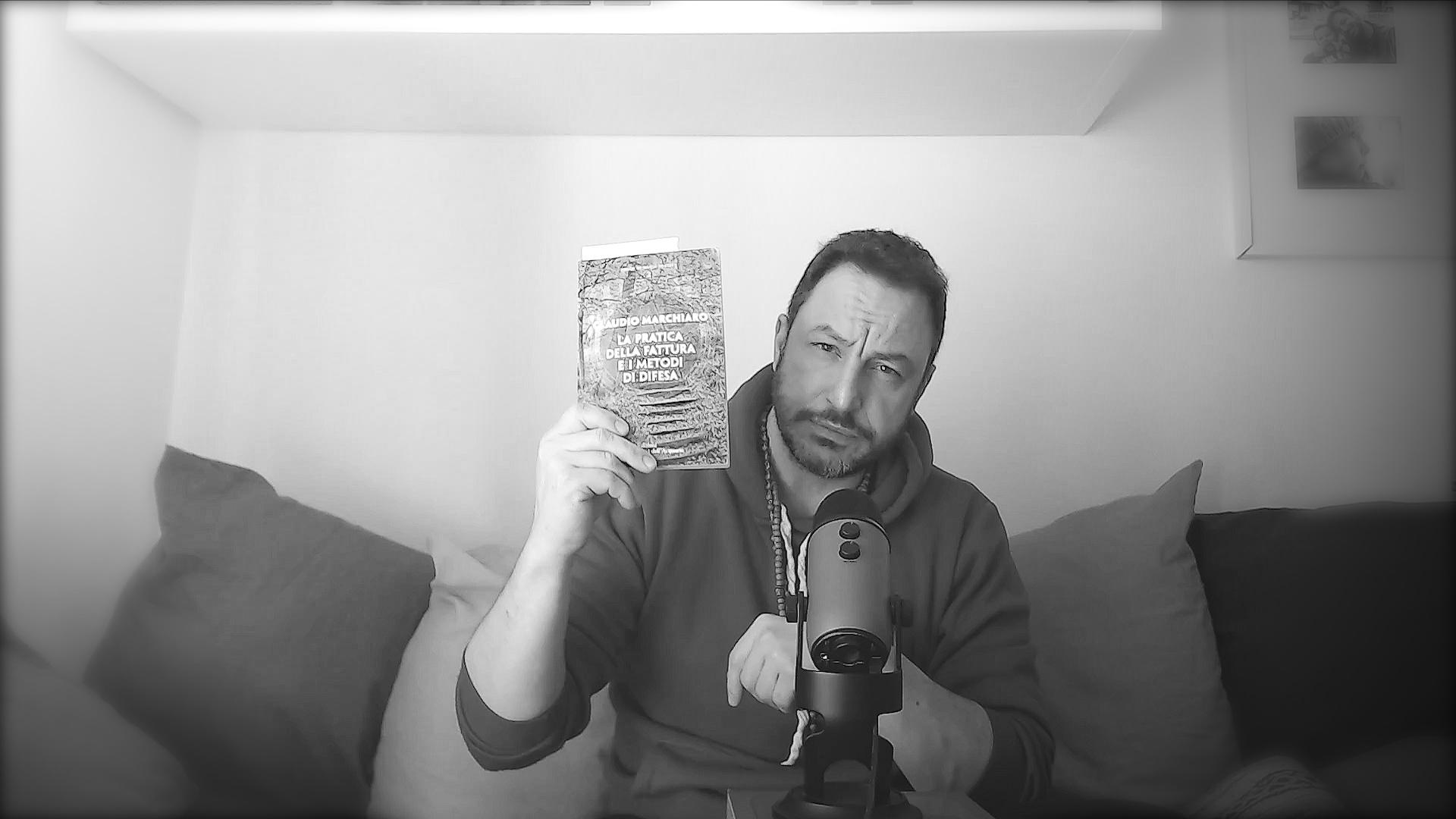 La pratica della fattura e i metodi di difesa di Claudio Marchiaro