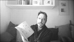 Nel Grimorio ci sono diagrammi, orazioni, simboli per fissare i concetti e le idee