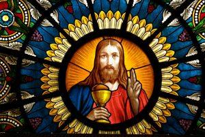 Fede in Cristo per allontanare il Male