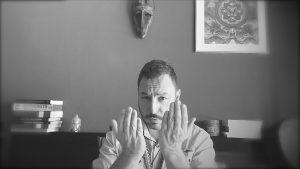 Confrontare pendolino e viaggio sciamanico