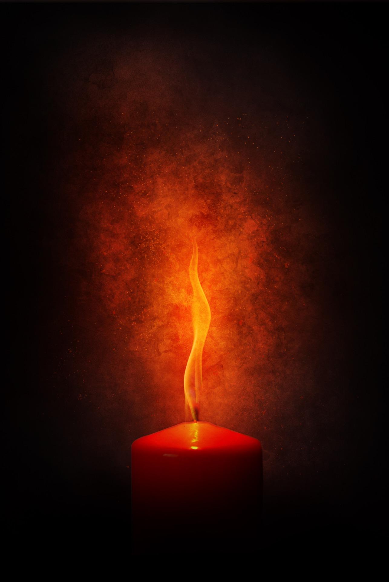 Un rito, un atto magico accelera il nostro destino