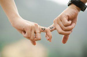 Non è un legamento di Amore