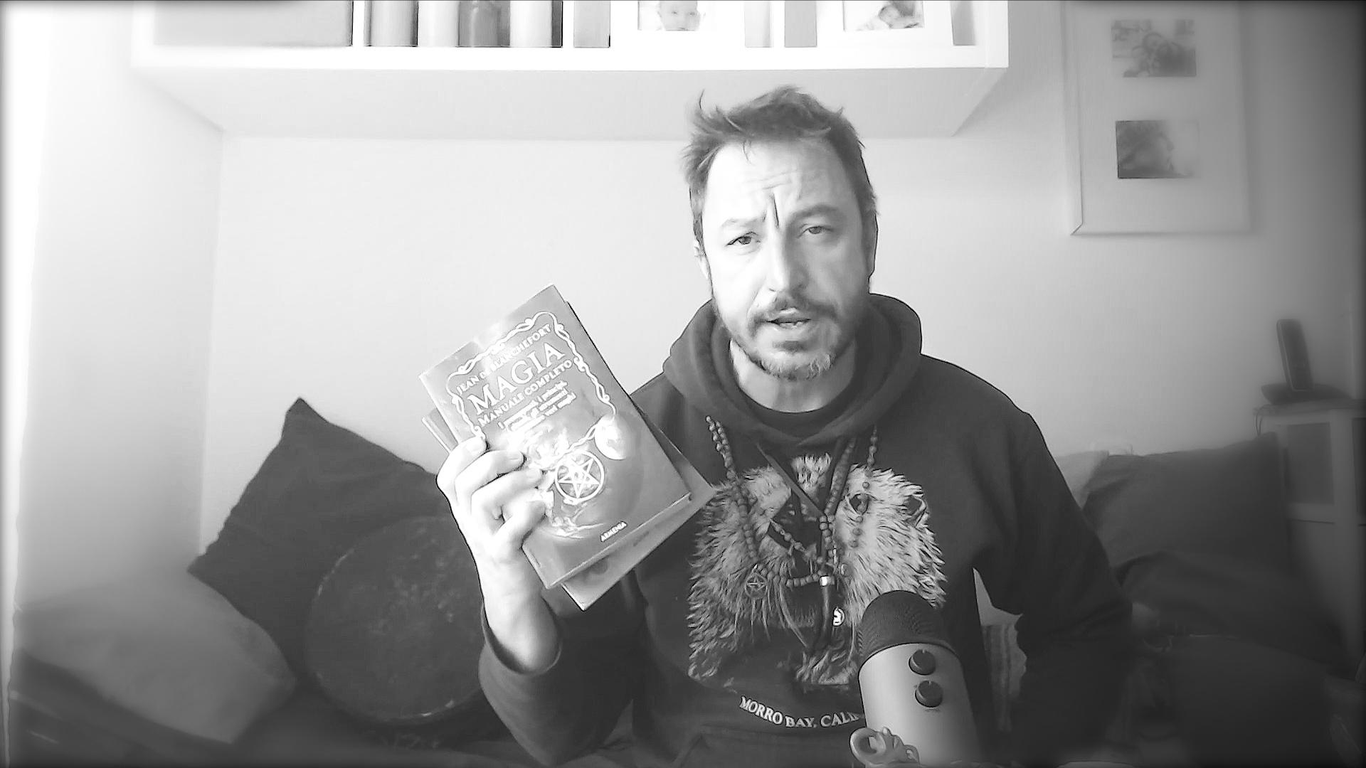 Magia. Manuale completo di Jean de Blanchefort