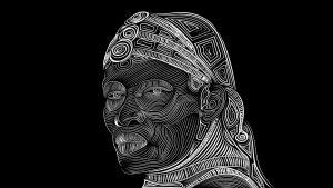 Iniziazione tribale, ad esempio tra i Masai