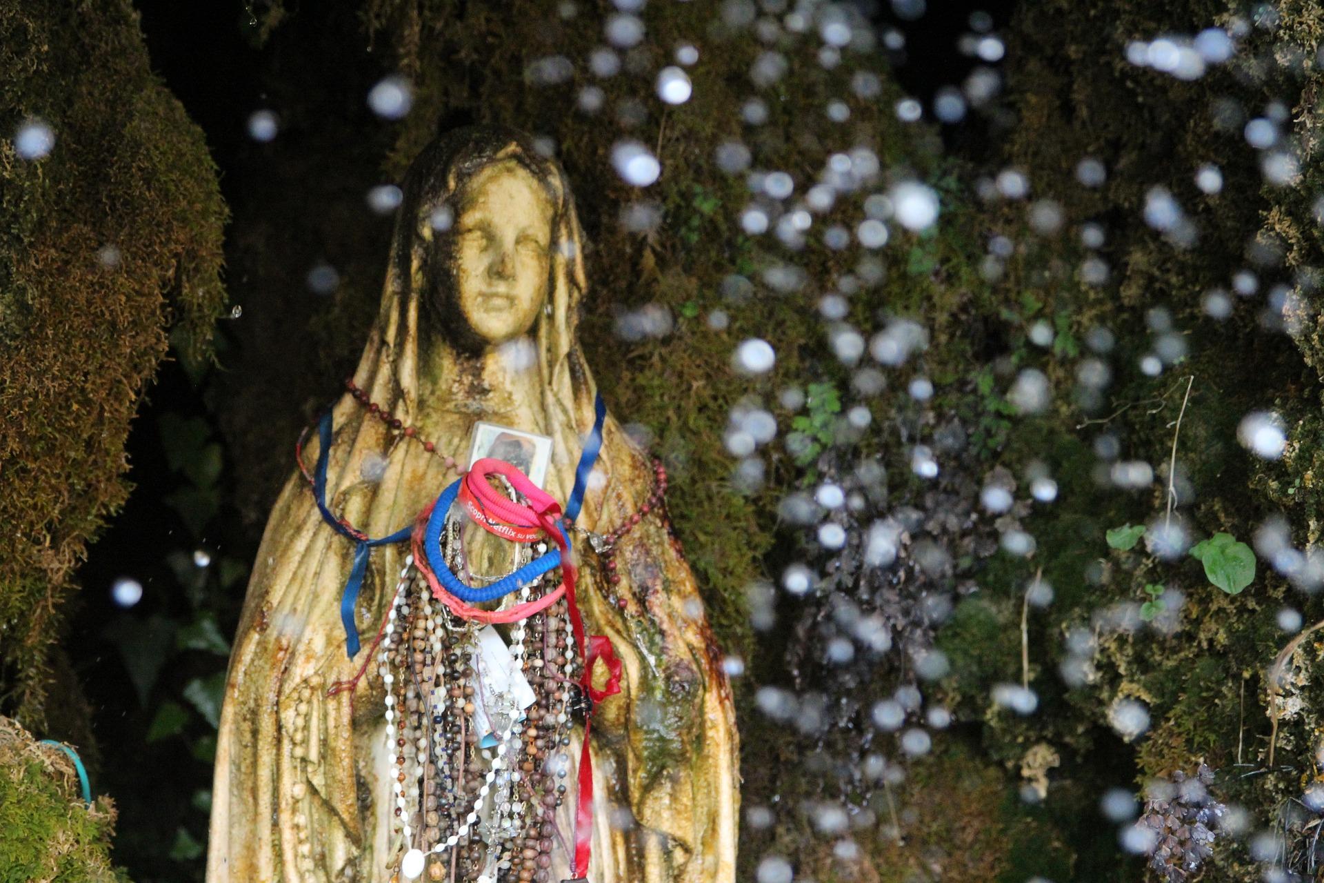 Santissima Vergine Maria