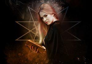 Attraverso la neo-stregoneria e la religione Wicca che sono stati attinti molti strumenti dalla tradizione magica occidentale ed integrati nella stregoneria.