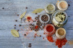 05 - Il quinto consiglio è quello di utilizzare delle piante medicina.