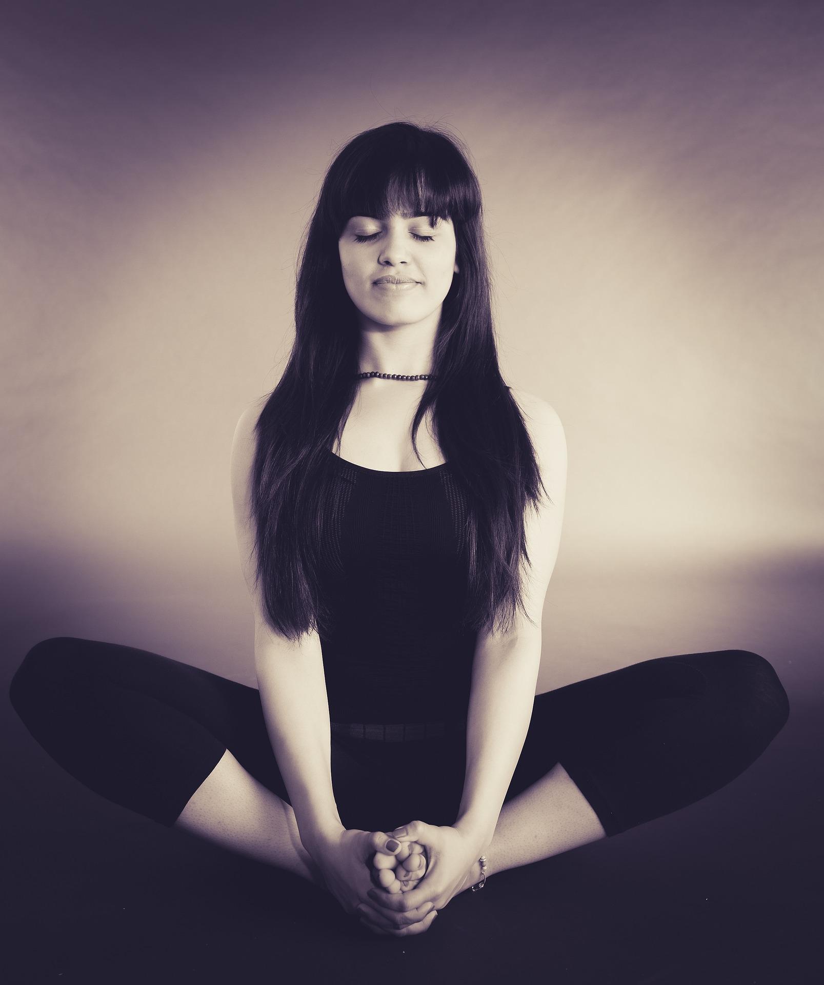 8 - L'ottavo consiglio è praticare un'espansione di coscienza.