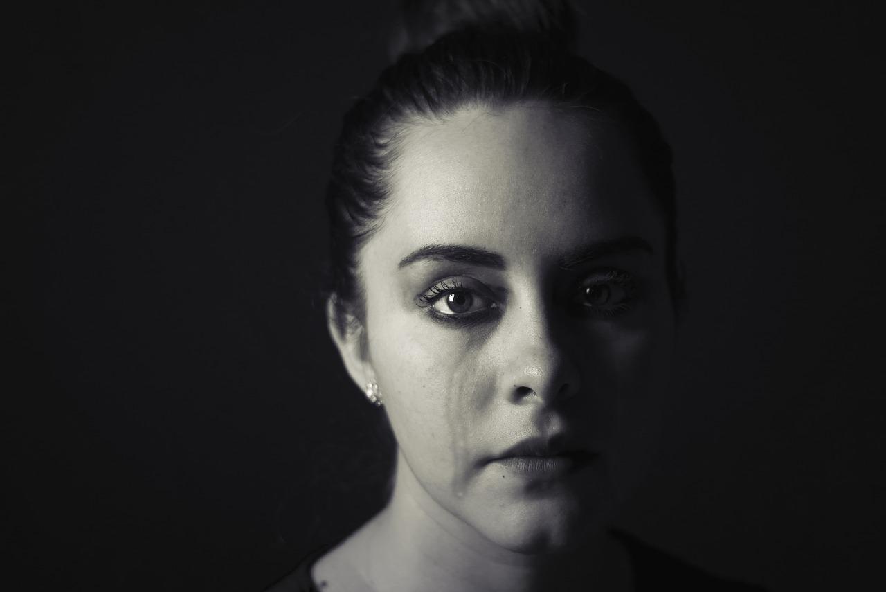 Tristezza e rabbia durante e dopo il rito