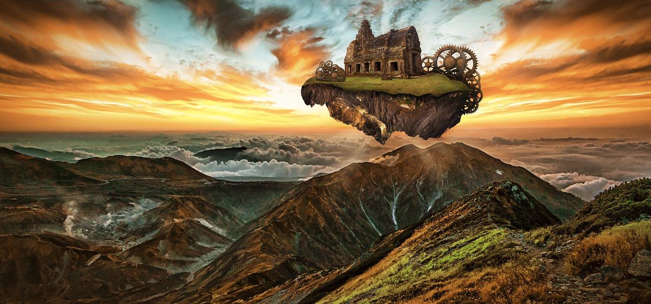 Esistono anche cosiddetti sogni lucidi, sogni dove le persone sono in grado di mutare la realtà del sogno a proprio piacimento