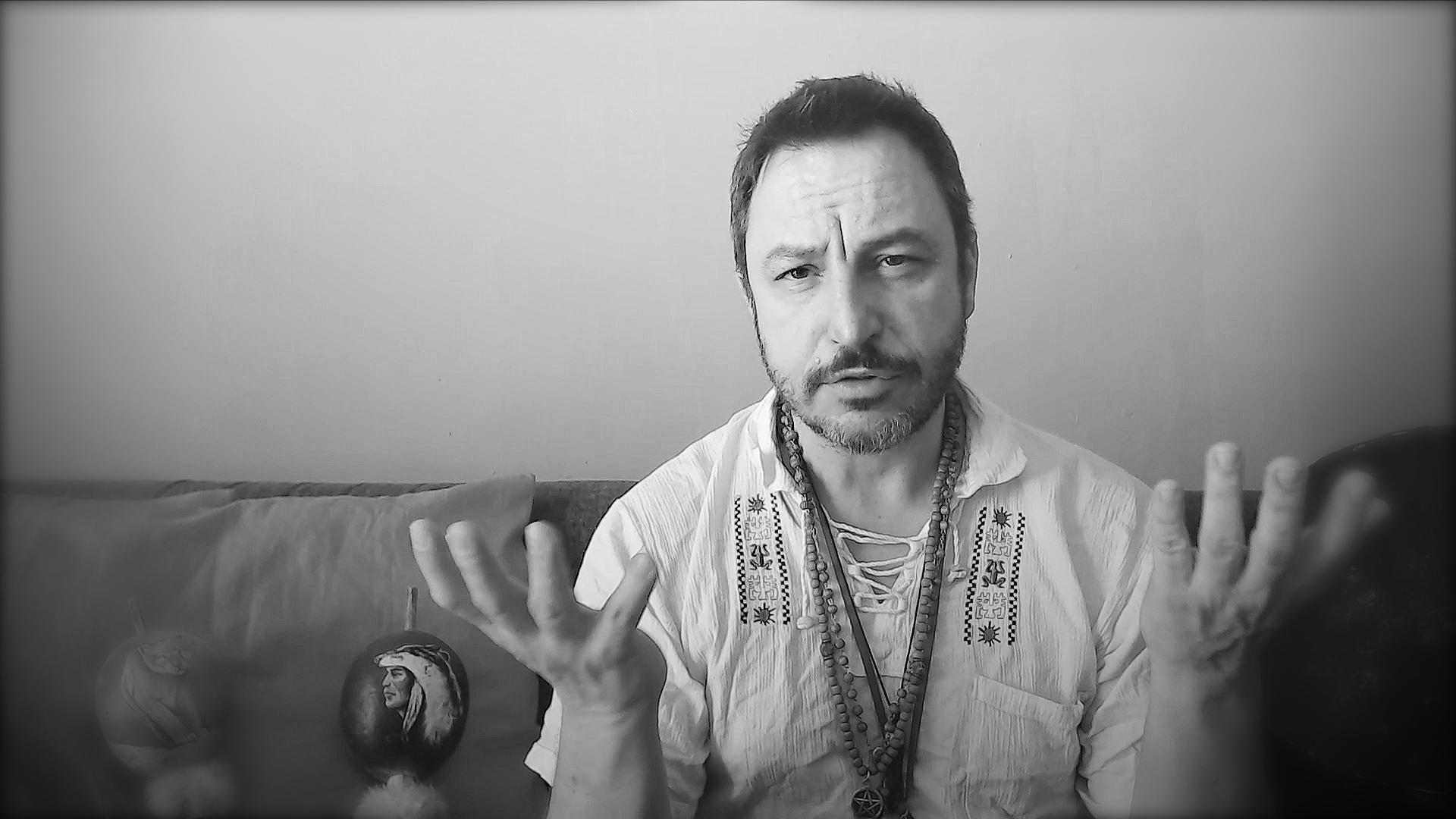 Il lavoro sciamanico ci consente di riappropriarci del potere spirituale