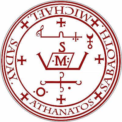 Talismano e Sigillo Arcangelo Michele
