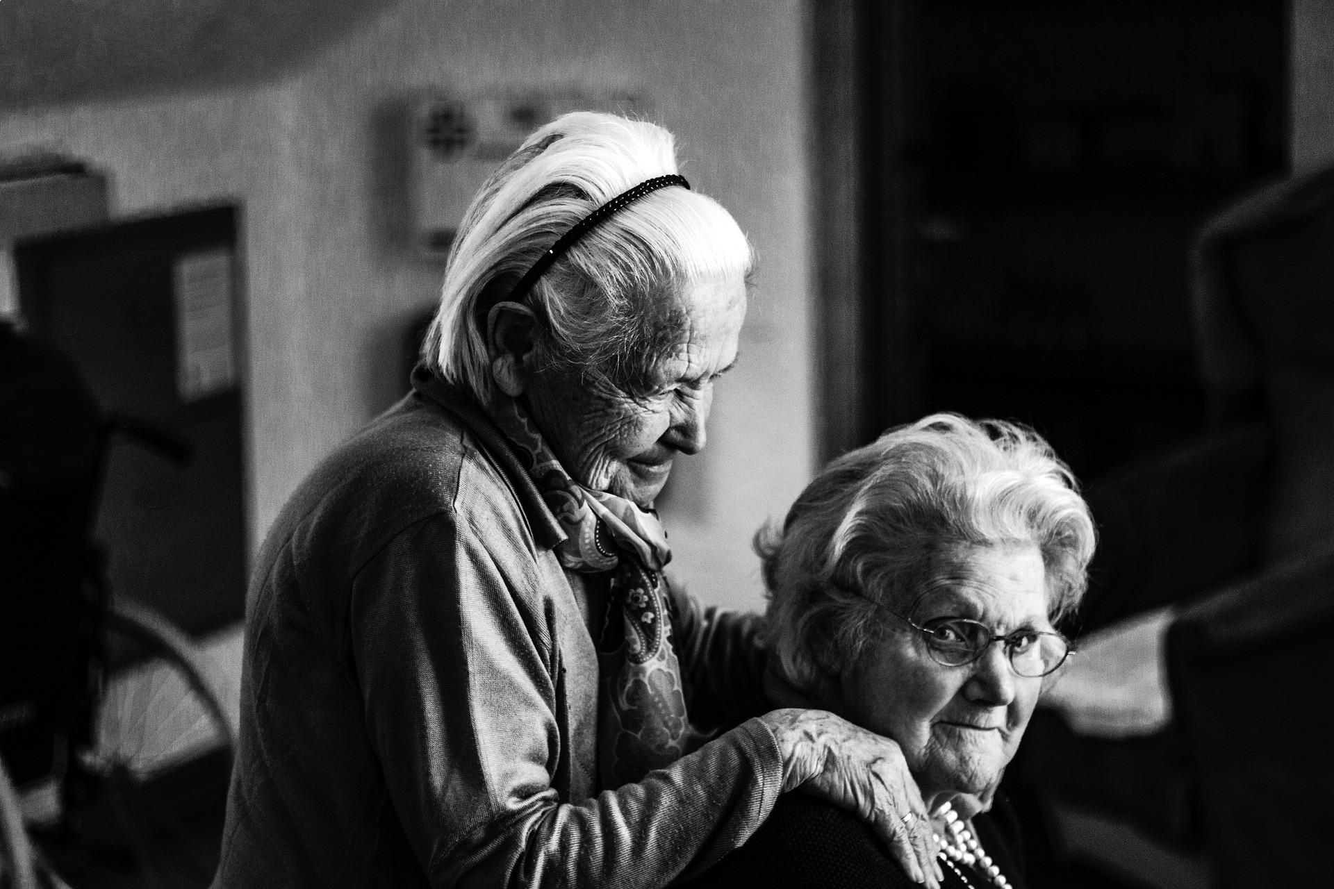 Il vostro piede sinistro si separa in due radici diverse la biforcazione rappresenta il nonno materno e la nonna materna