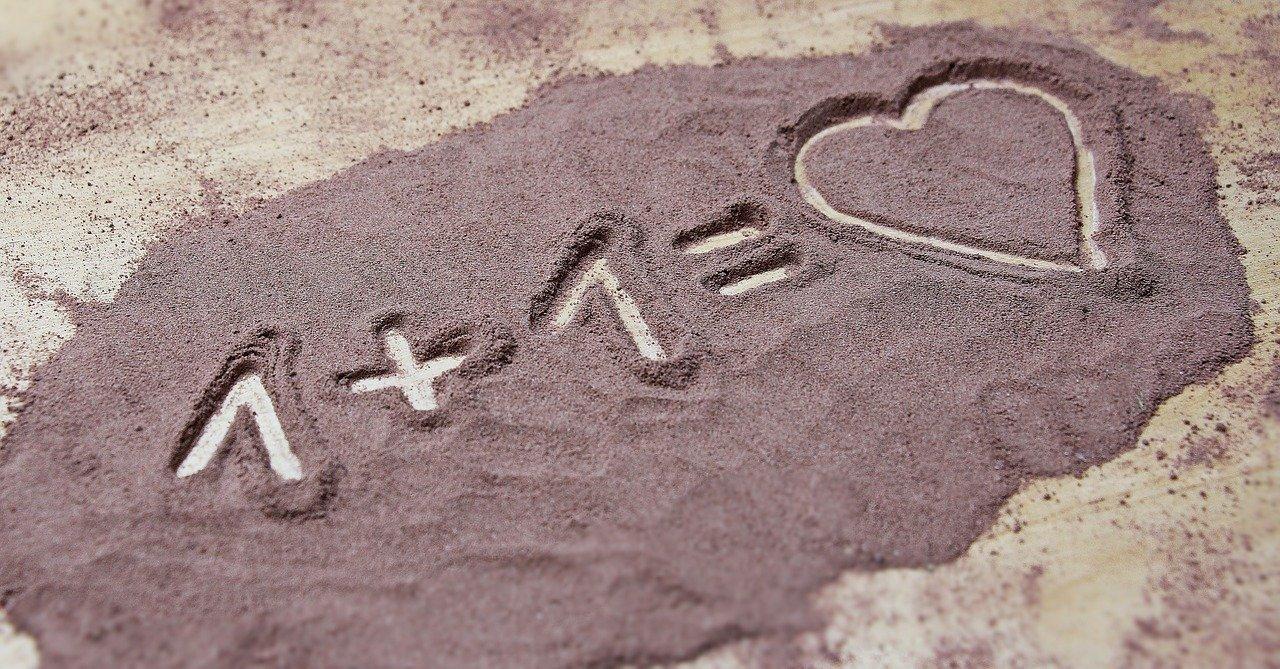 La sessualità è un bisogno fisico e fisiologico innanzitutto, che trova però la sua massima espressione nell'amore