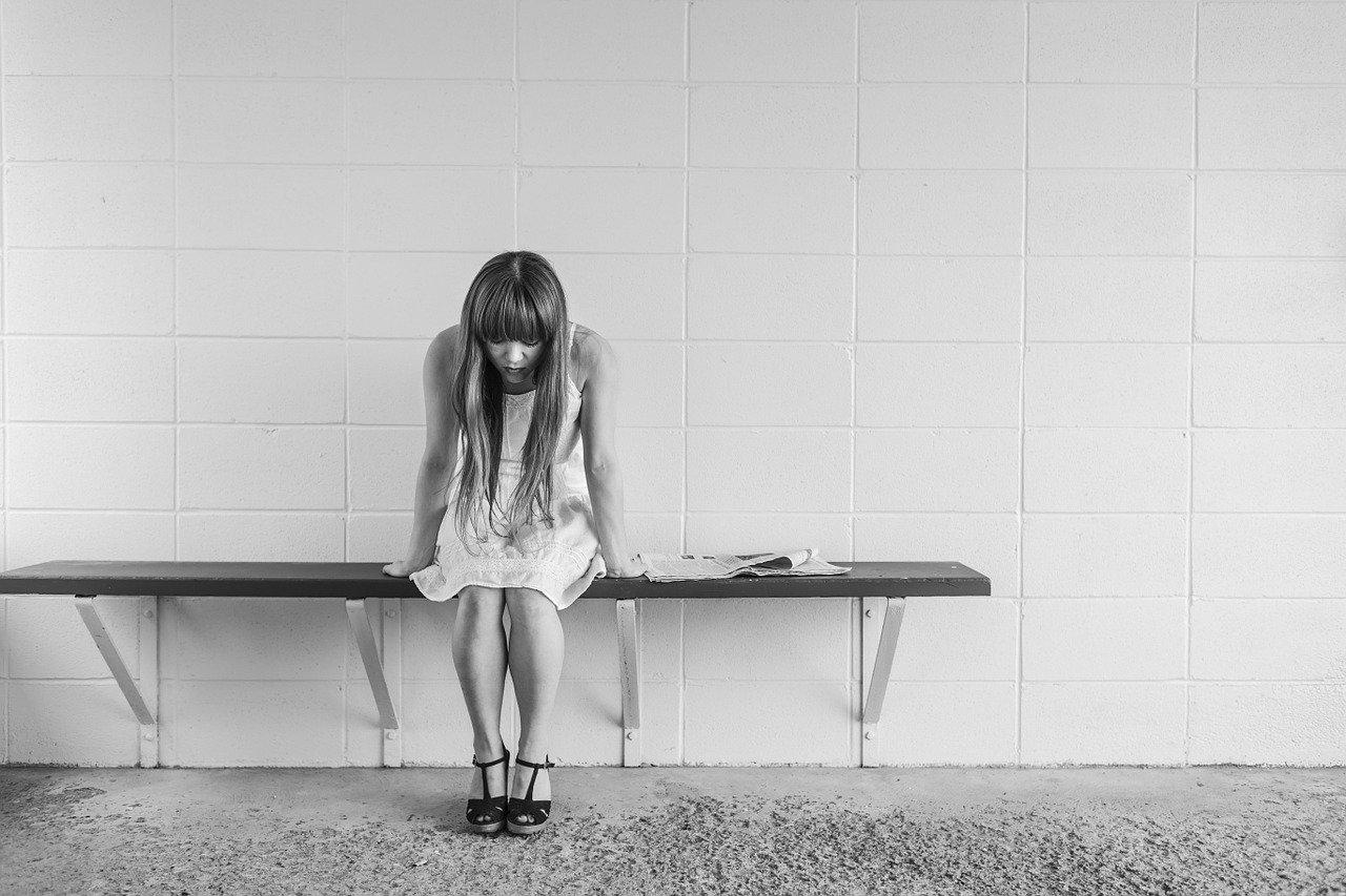 06° - Segnale: Angosce immotivate e non causate dal nostro stato emozionale o incidenti.