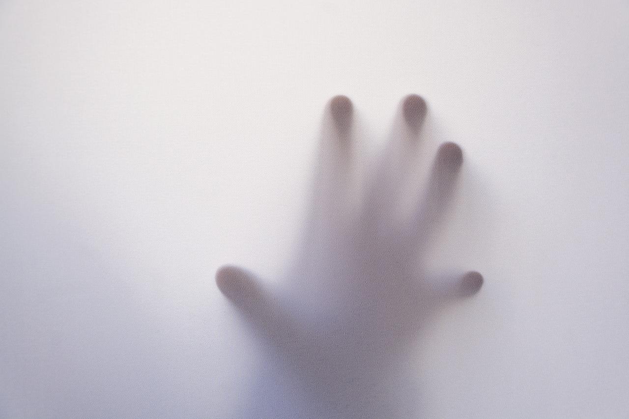 19° - Segnale: Sensazione di toccamento sul corpo che può rivelarsi una sensazione di contatto fisico o di intromissione sessuale.