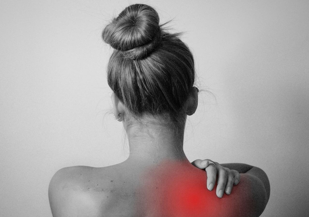 22° - Segnale: Malattie vaghe e contrazioni muscolari
