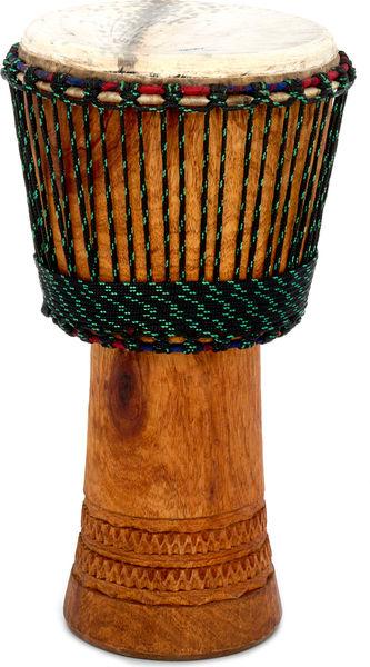 Ci sono i tamburi africani, ce ne sono di vari. I Djembè si possono utilizzare per i viaggi sciamanici, sono più impegnativi rispetto ai tamburi tradizionali