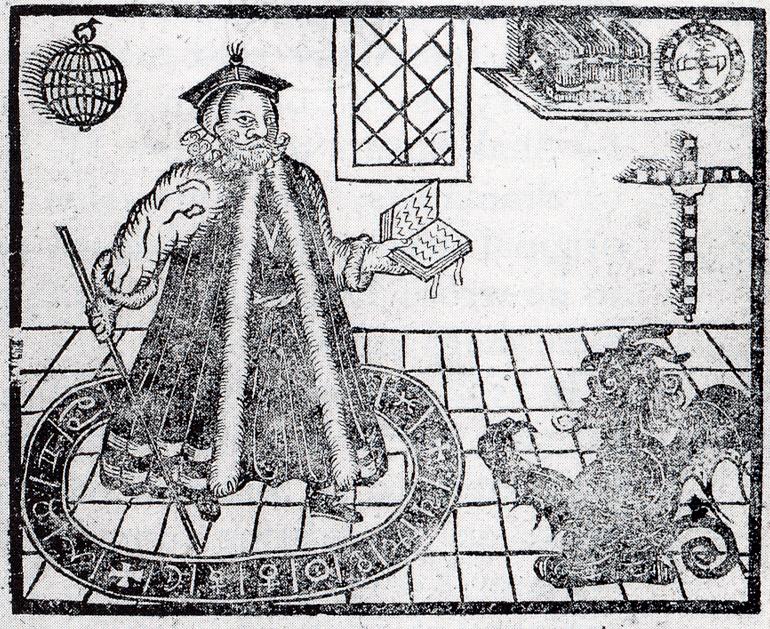 L'evocazione è tipica dei processi magici, i maghi cerimoniali fanno evocazioni magiche, cioè si proteggono all'interno del cerchio magico e fuori da esso evocavano spiriti pericolosi;