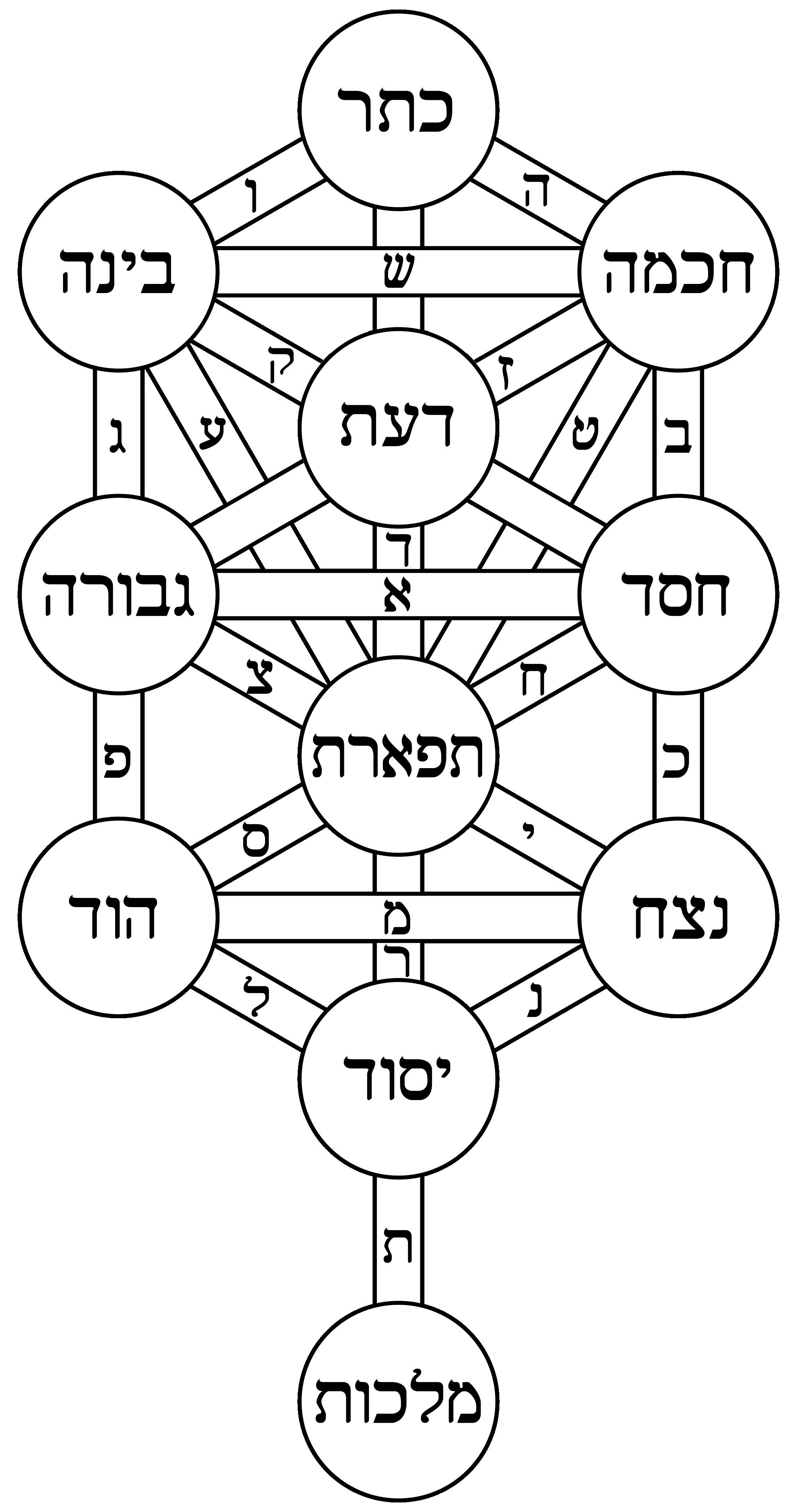 Quelli più frequentemente incontrati sono i 72demoni capi legione che risiederebbero nella dimensioni delle Qliphoth (Albero della Morte) mentre nelle dimensioni delle Sephiroth (Albero della Vita) risiederebbero gli angeli ed arcangeli.