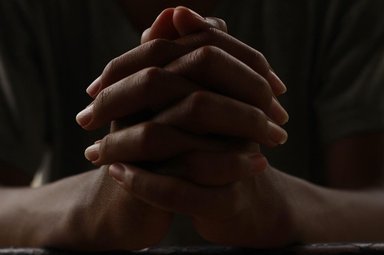 1 - Lavorare su meditazione, preghiera e mantra